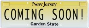 New Jersey Regulated Online Gambling - Coming Soon!